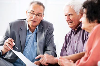 Why You Need An Elder Law Attorney