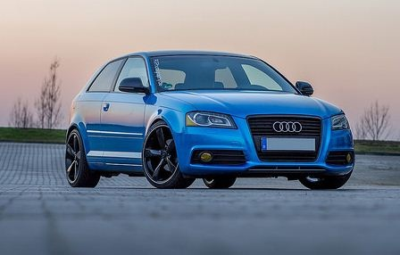 Top 3 Popular Cars Of The Year 2014