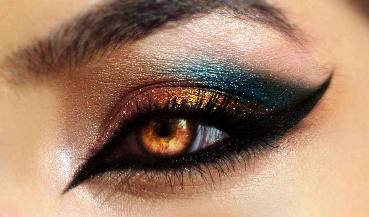 This Season's 5 Most Affordable Eye Makeup Kits