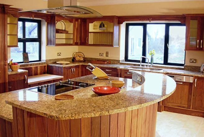 Advantages Tо Choosing Granite Worktops Fоr Yоur Kitchen