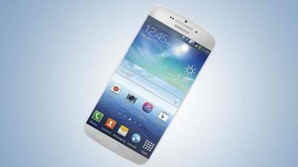 Samsung-Galaxy-S6 vs Galaxy-S5