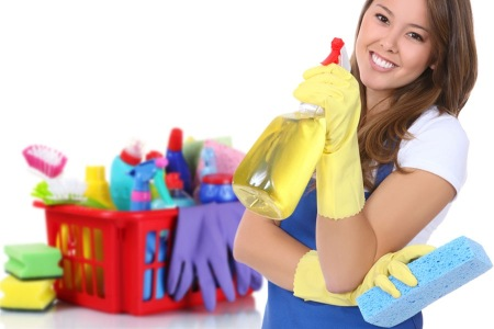 The Requirement Of Home Cleaning Services