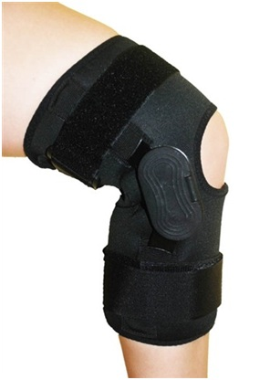 What Kind Of Knee Brace Should You Need?