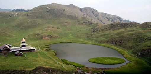 Nahan- A Small Tranquil Hill Station Of Himachal