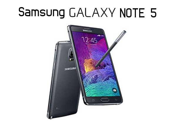 GALAXY NOTE 5 VS GALAXY NOTE 4 : Why We Wait For Note 5