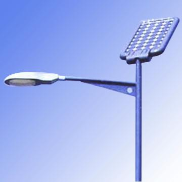 Different Series Of Solar Lights by Different Companies