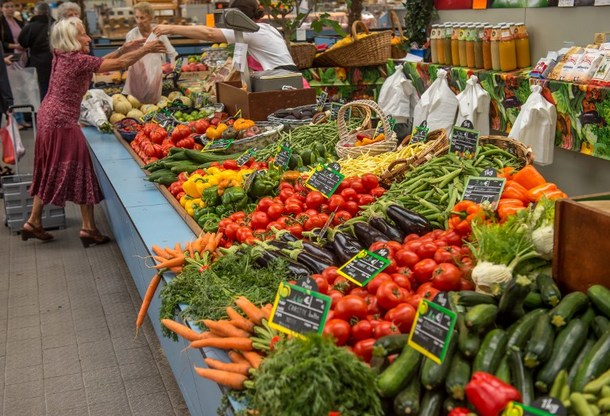 Fruit and Veg Growers Get Compensation After Russian Ban