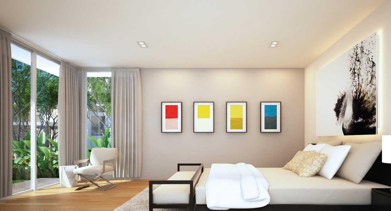 Luxury Home Segment Picking Up In Bangalore