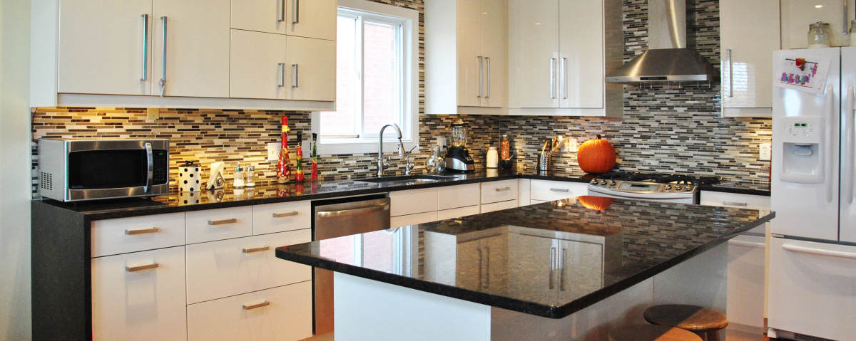 Natural Stone Countertop Comparison