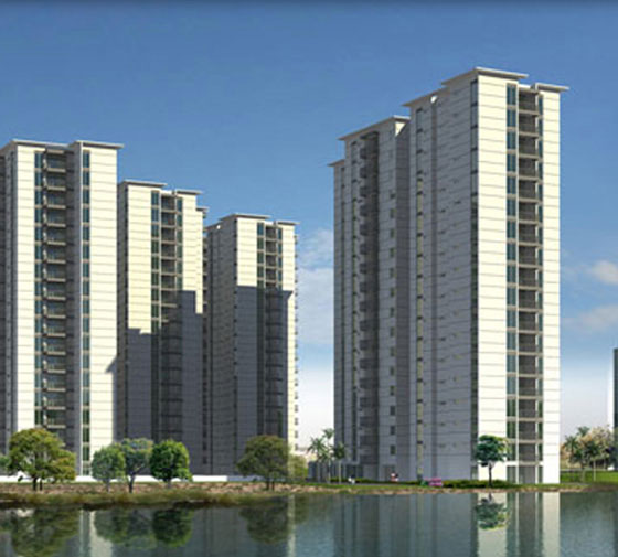 Apartments in koramangala