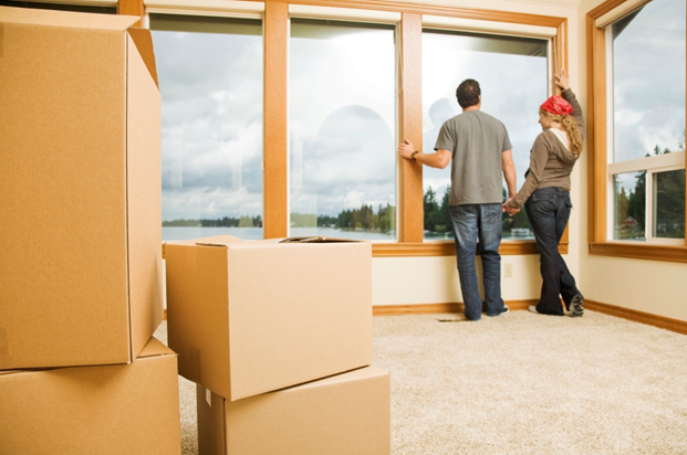 Present Day Options In Moving and Storing The Items