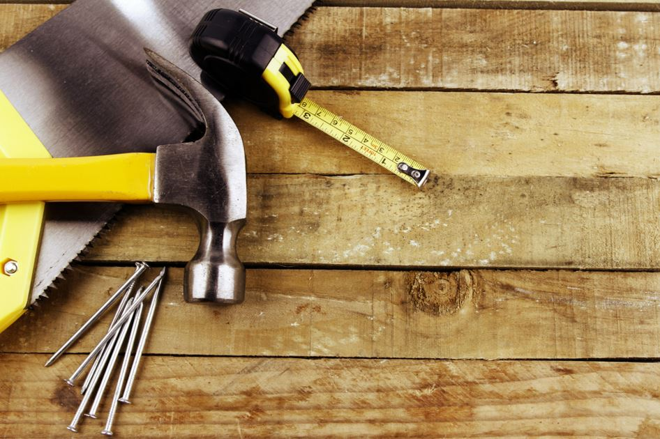 5 Home Improvement Issues You Should Leave To The Experts