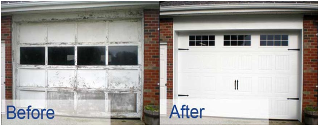 Tips For Finding Quality Garage Door Repair Services