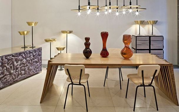 Know Before You Go: 5 Secrets For Shopping For Stylish Furniture