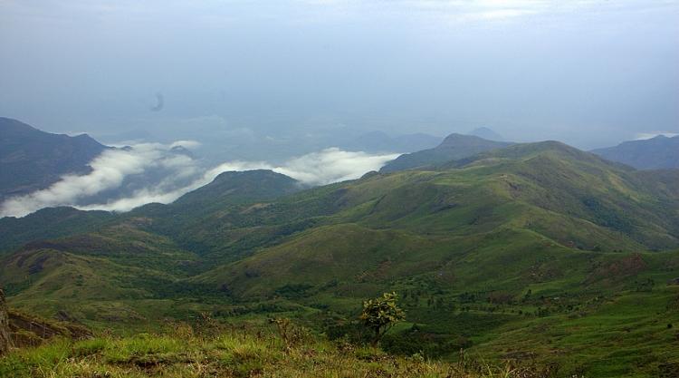 Walking Through The Best Attractions Of Kodaikanal