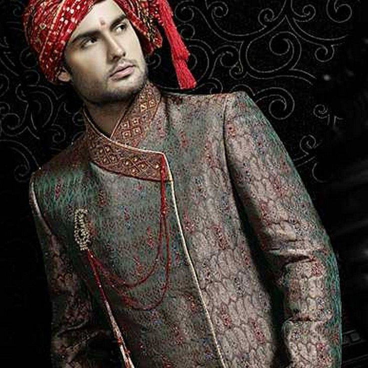 Where Can I Buy A Wedding Sherwani In Delhi