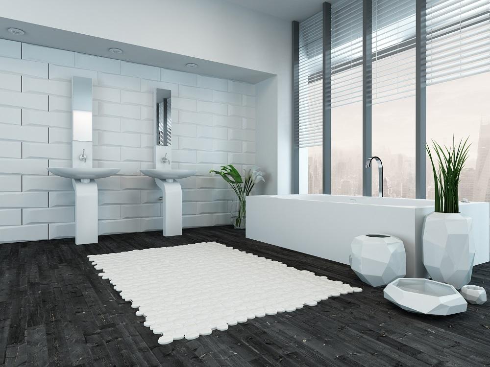 Bathroom Improvement In 5 Easy Steps