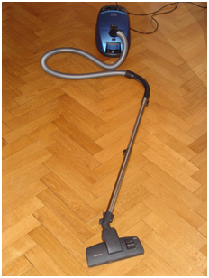 The Right Way To Maintain Your Vacuum Cleaner