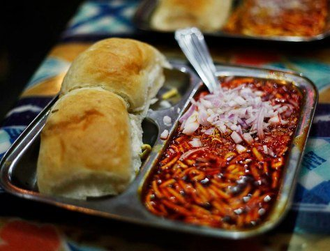Mumbai's Most Popular Street Foods