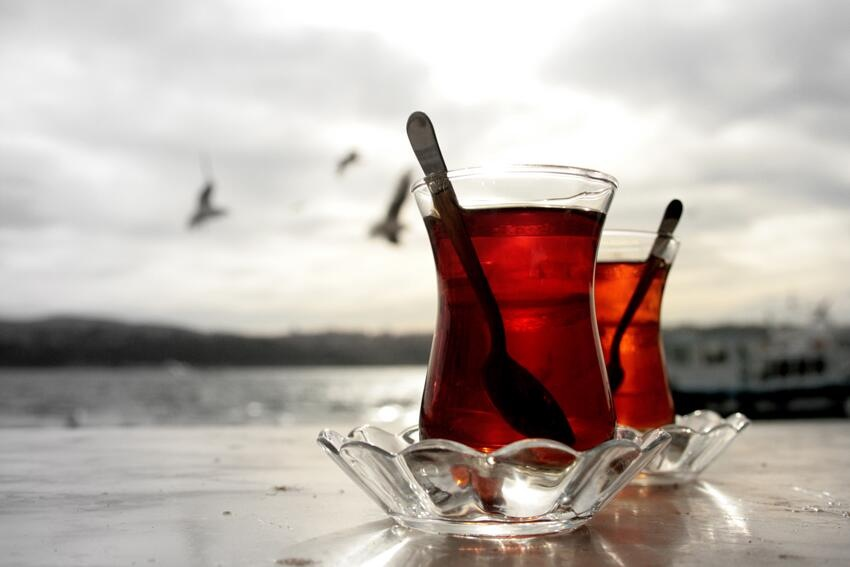 5 Delicious Turkish Drinks Everyone Must Try