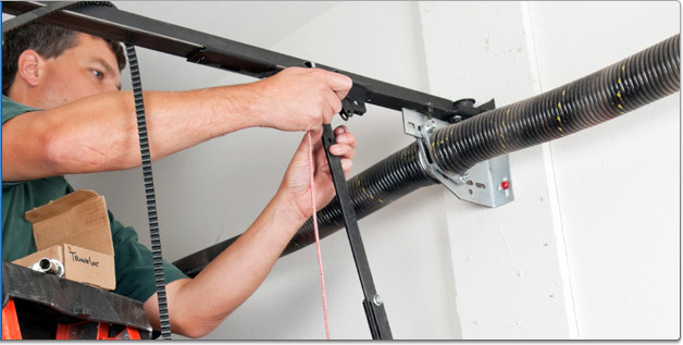 Regular Overhead Garage Door Repair A Serious Safety Issue