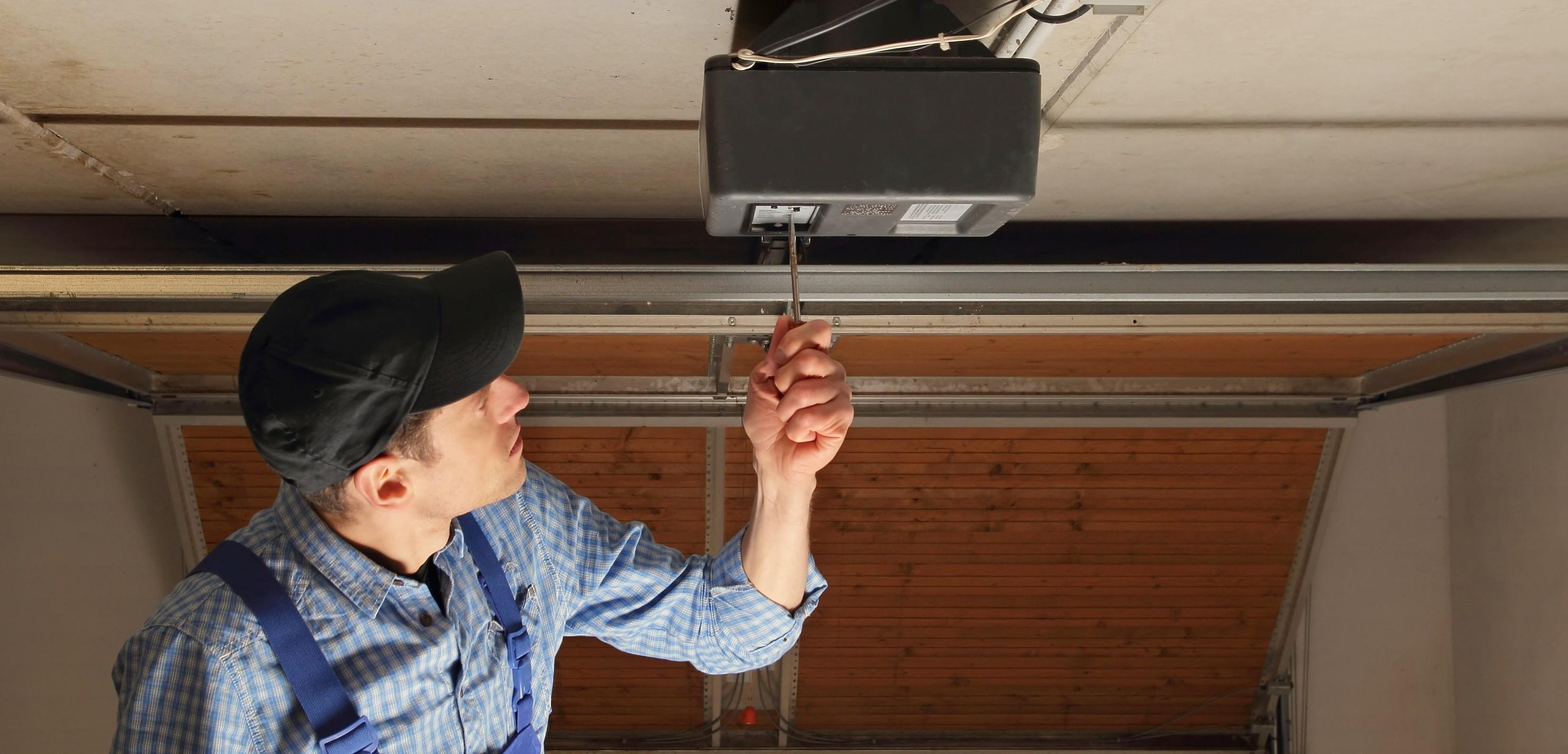 Different Safety Factors Of Garage Door Openers