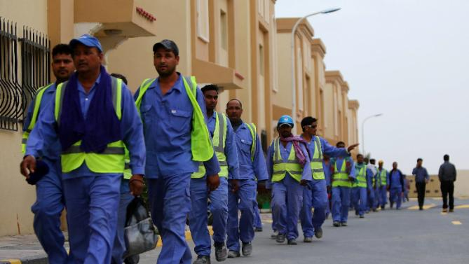 WPS In UAE – A Government Initiative For Labors