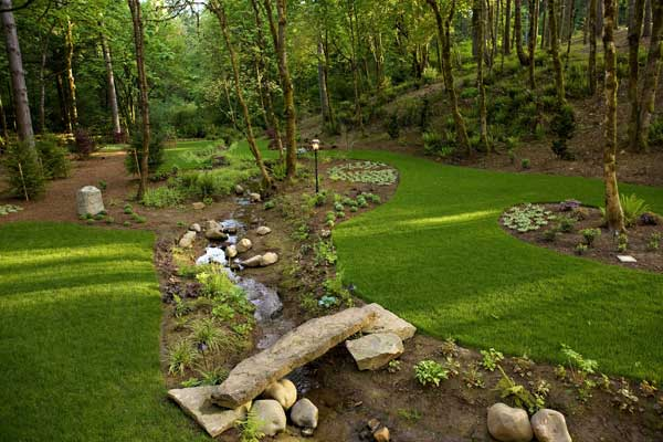 4 Advantages Of Landscapes and Landscaping