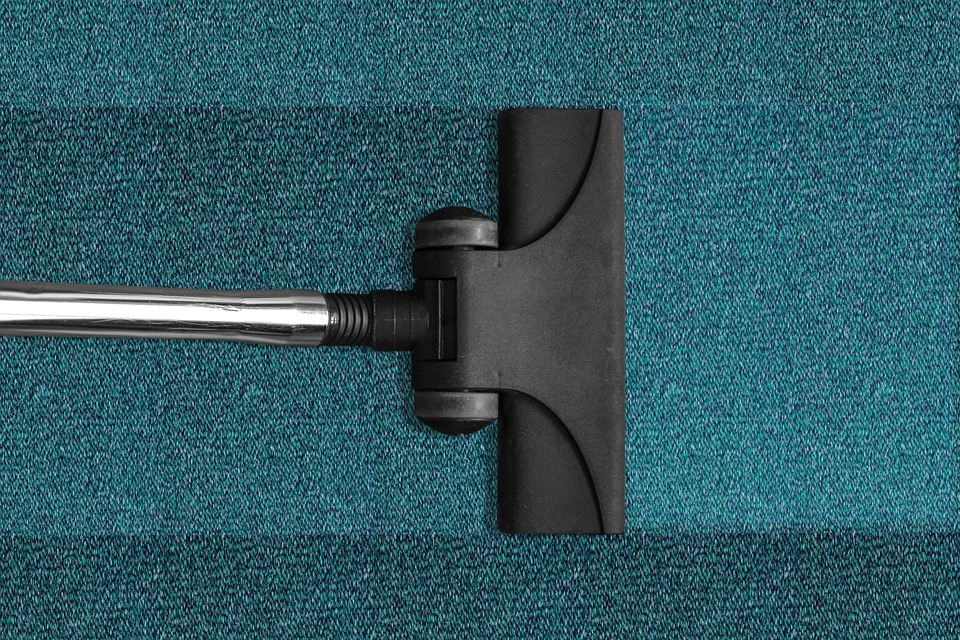 How To Care For Your Carpet Properly