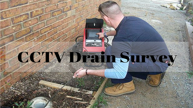 How To Solve Drainage Problem In Half The Time