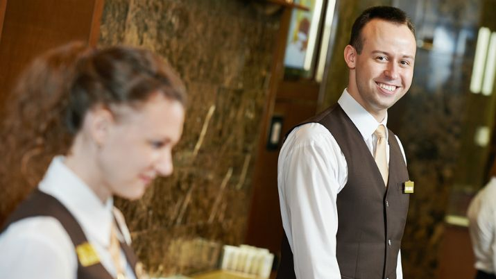 Importance Of Effective Listening Skills For The Hotel Industry