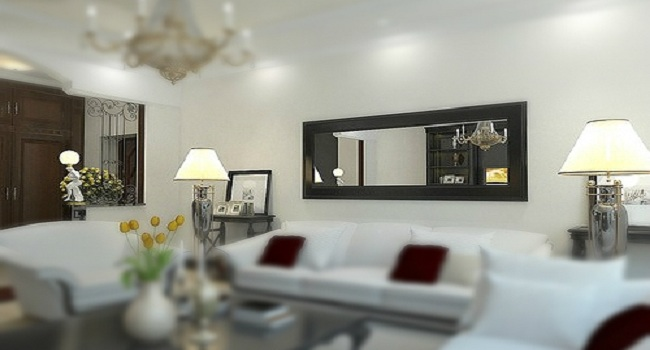Wall Mirrors Are Essential Part Of Your Home Renovation