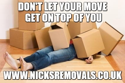 Moving Boxes That Fit Your Business
