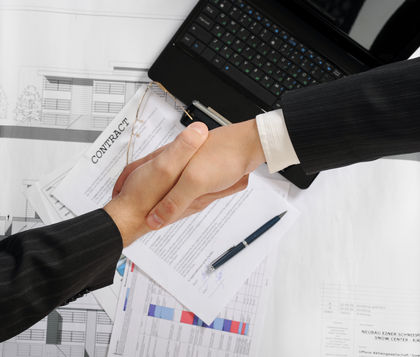 Business Mergers & Acquisitions Explained
