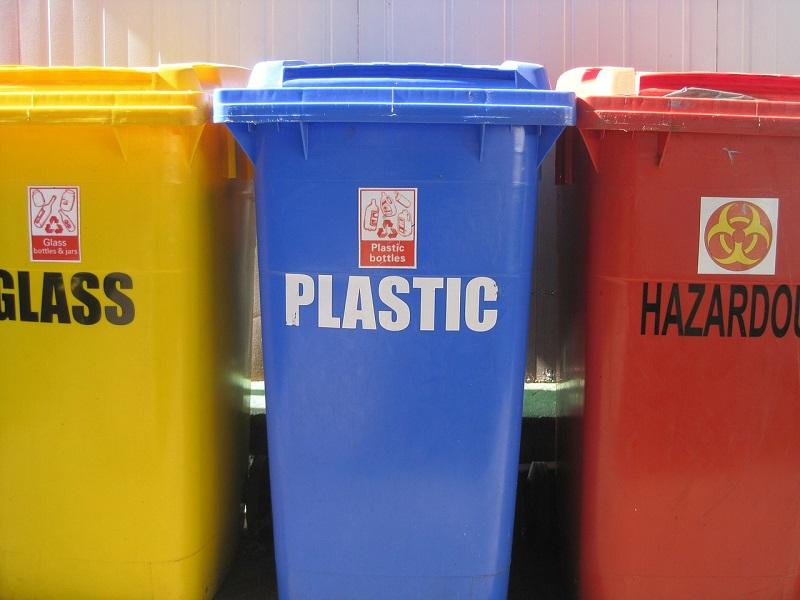 waste removal preston