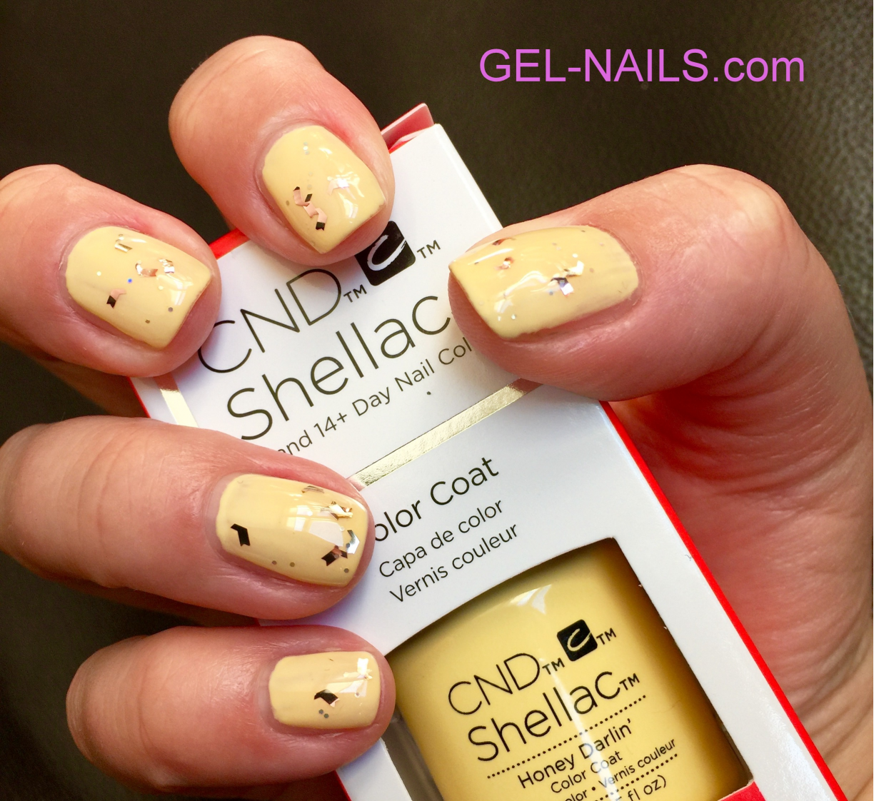 Shellac Nails: 5 Things To Know About Them