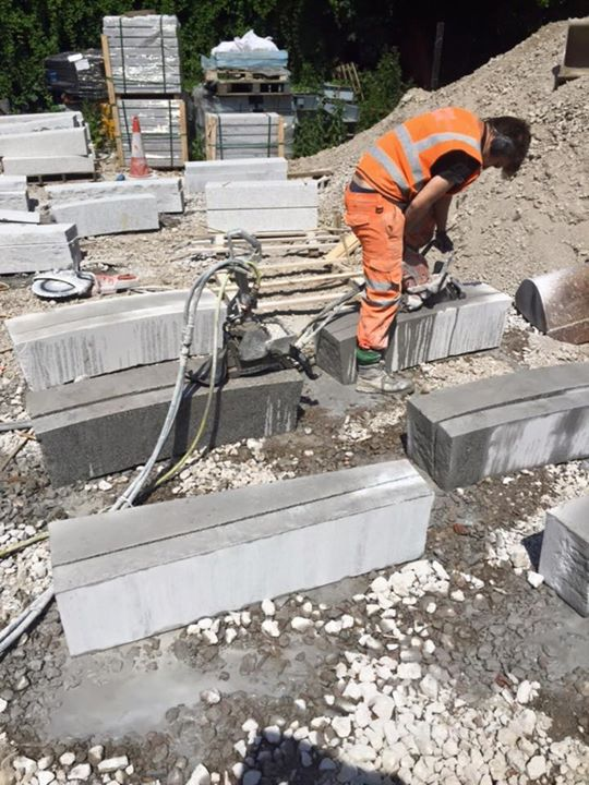 Diamond-Concrete-Cutting