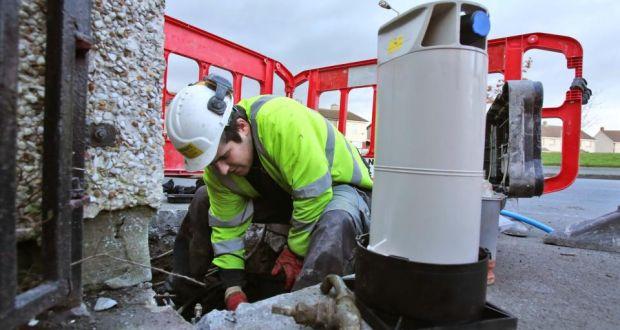 Importance Of Installing Water Meters