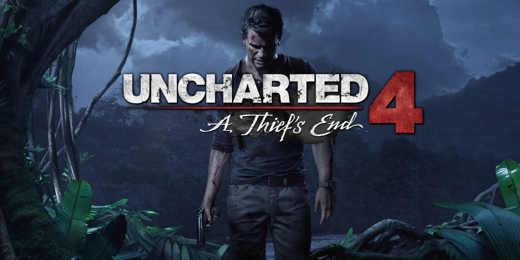 Uncharted 4 | homerproject.org