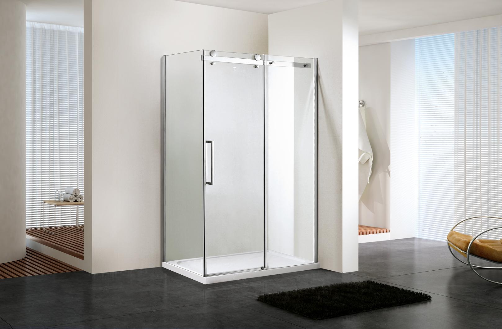 Tips To Choose Best Glass Shower Door For Your Bathroom
