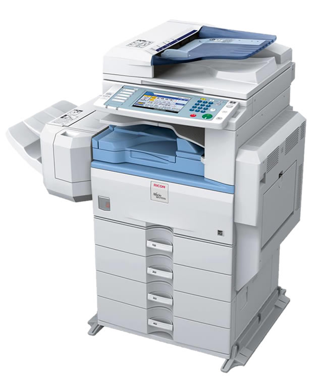 What You Should Know About Getting Reconditioned Ricoh Copiers