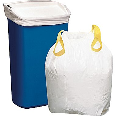 Are You Buying The Right Garbage Bag
