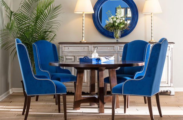 Why Custom Furniture Is Such A Fast Growing Trend