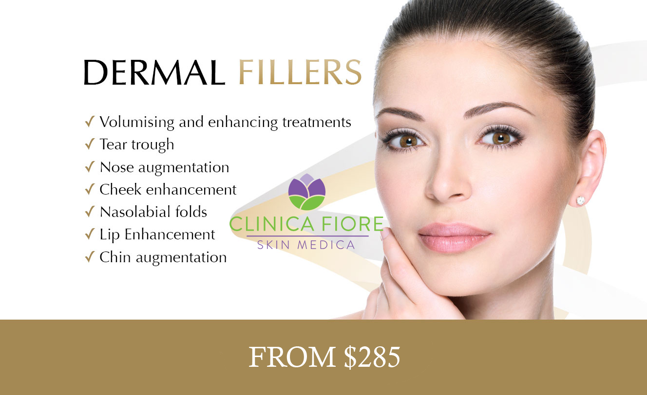 Cosmetic Dermal Fillers