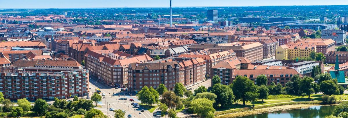 Planning A Tour To Copenhagen? Book Rental Accomodation With Q Apartments