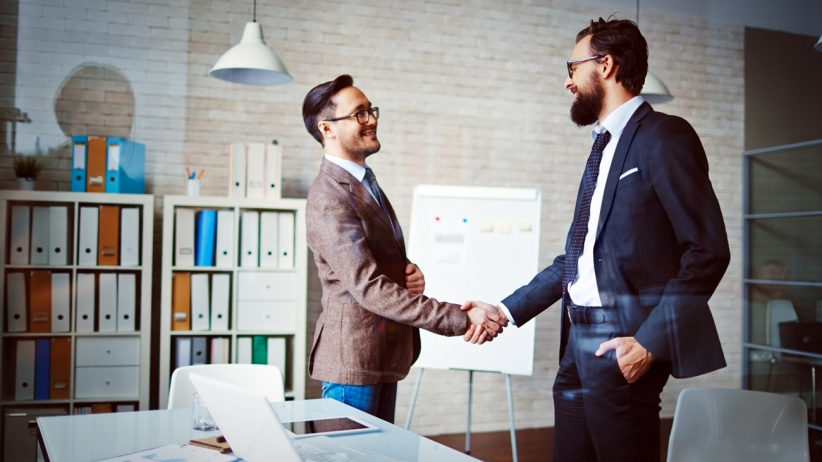 7 Invaluable Tips To Build A Successful Business Partnership!