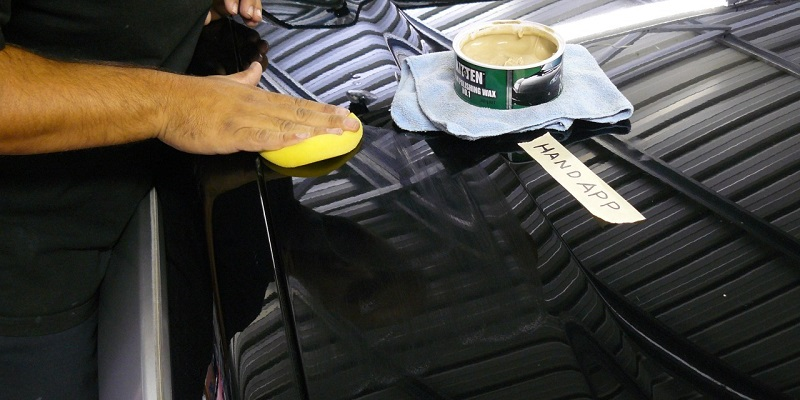 Car Wax For Black And White Cars: An Overview