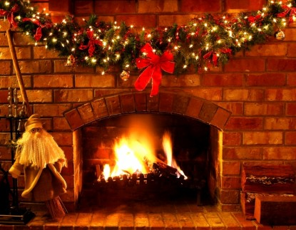 Tips to Keep Warm This Holiday Season