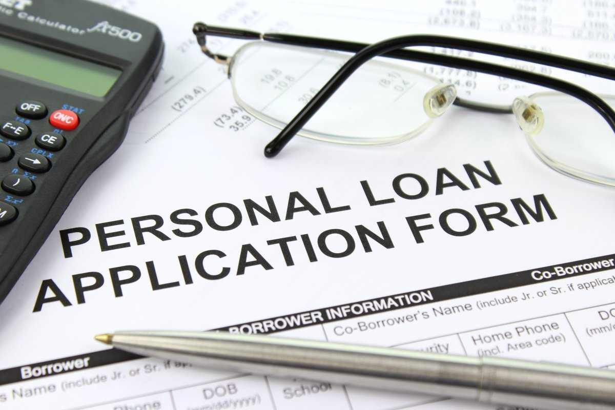 apply personal loan
