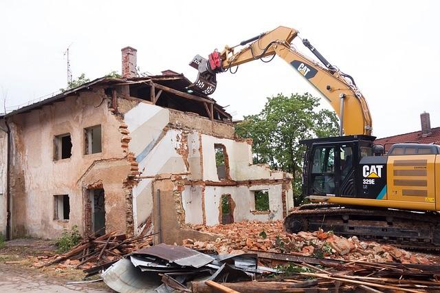 Rent A Excavator